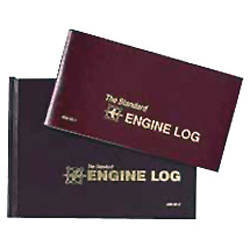 Engine Log